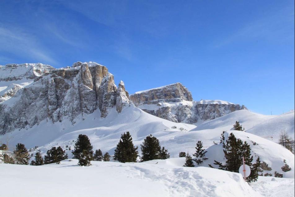 Appartmento Larjëi a Ortisei in Val Gardena nelle Dolomiti